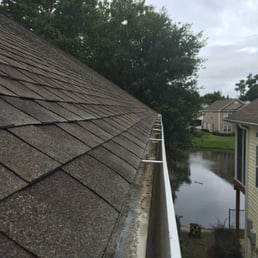 Gutter cleaning myrtle beach