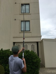 Window Cleaning Myrtle Beach