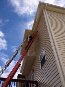 pressure washing myrtle beach